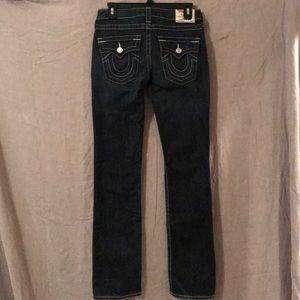 True Religion Billy Super T Jeans EUC 29 EUC